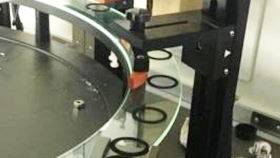 O-ring Optical Sorting