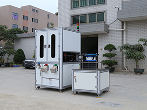Optical Sorting Equipment Gallery
